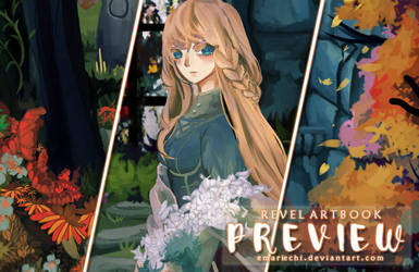Revel AB Preview by EmarieChi