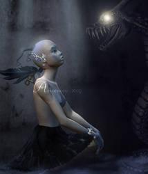 Fairy Tales by Arwenone
