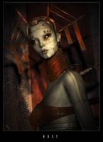 Rust by Arwenone