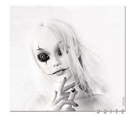 White by Arwenone