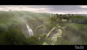 Bridge to Avalon by max4ever