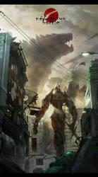 Neo Japan BattleFinal by ptitvinc