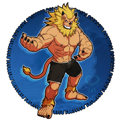 Leomon + You're Welcome! + by leomon32