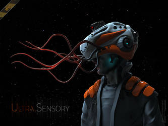 Ultra Sensory by Nero-tbs