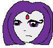 Raven Icon by Sweetika