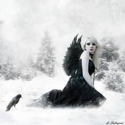 La doncella y la muerte by Lattapiat