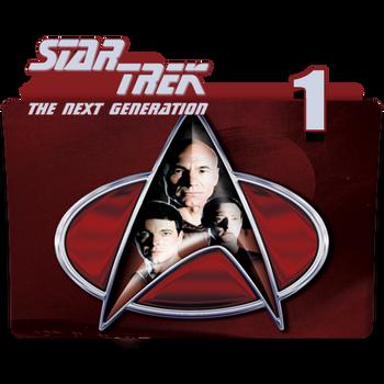 Star Trek The Next Generation1 by sdjohns