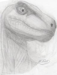 Day 4-Jurassic Park by sicfi-nut