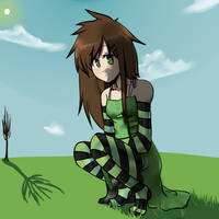 Gabby for Darkmetawolf64 by aruva-chan