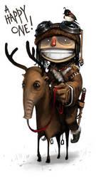 rider by Mr--Jack