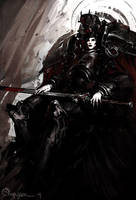 Her Majesty by Mr--Jack
