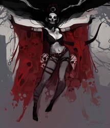 Skullbinder by Mr--Jack