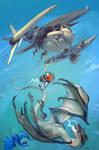Float by Mr--Jack