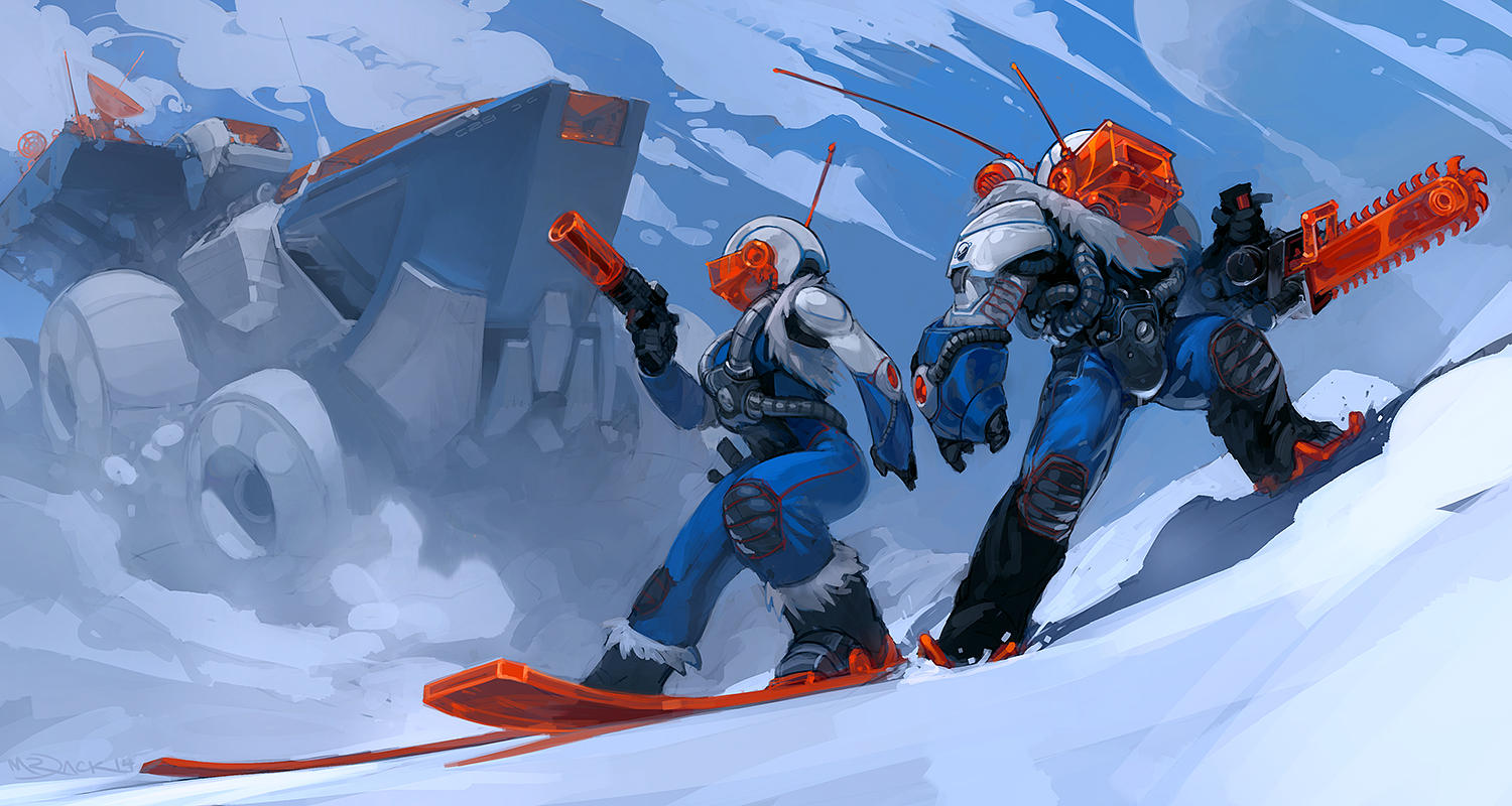 Ice Planet 2002 by Mr--Jack