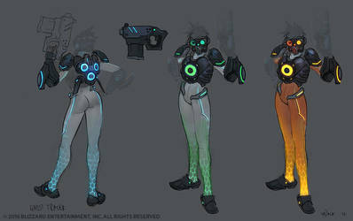 Ghost Tracer by Mr--Jack