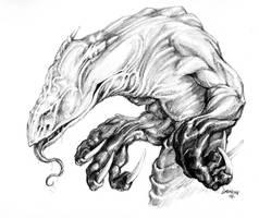 Demon 2 by Mr--Jack