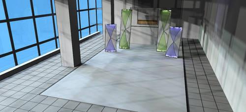 The stage by rkraptor70