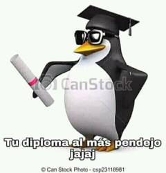 diploma pendejo by reallymore