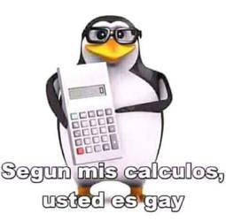 segun mis calculos by reallymore