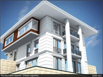 House Design by Sahinsari