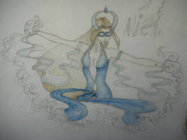 Niel by Caterinna