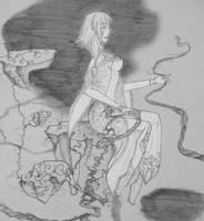 Comprehending Harmony by Caterinna