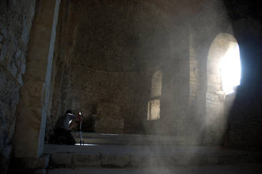 Church Light by dimibsd
