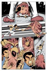 Mythsmith page 5 by Alexisvivallo