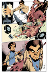 mythsmith page 6 by Alexisvivallo