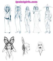 Alecia Jude Character Sheet by discipleneil777