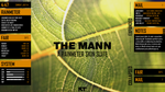 WIP   THE MANN by UltimateRT