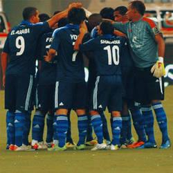 Team AlHilal 2011 by AlHilal-Club
