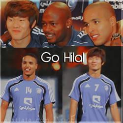 go Hilal by AlHilal-Club