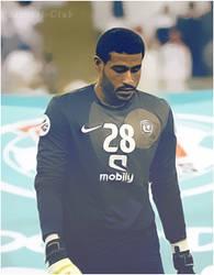Abdullah Al Sudairy by AlHilal-Club