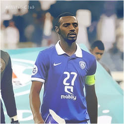 Saud Kariri by AlHilal-Club