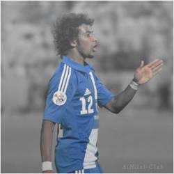 Yasser ALShahrani by AlHilal-Club