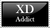 XD Addict Stamp by Nessarie