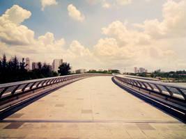 Empty Day by WillTC