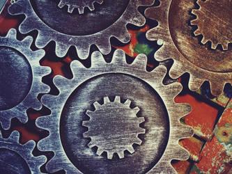 Gears by WillTC