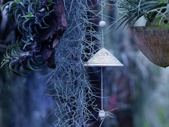 Wind Chime by WillTC