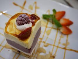 Raspberry Flavor by WillTC