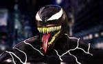 New Venom by Adam-Baker