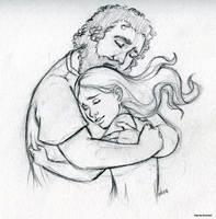Pat and Auri by MartAiConan