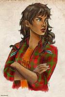 Piper__sketch__color by MartAiConan