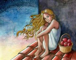 Auri__waiting by MartAiConan