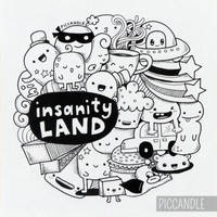 Instagram Doodle by PicCandle