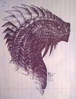 Ridges by kelpie-monster