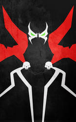 Spawn by thelincdesign