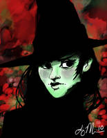 Elphie by Miilly