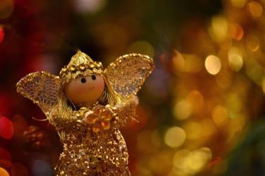Holidays spirit by aripi
